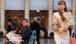 Angelina Jolie, Johnny Depp 'The Tourist' Stills
