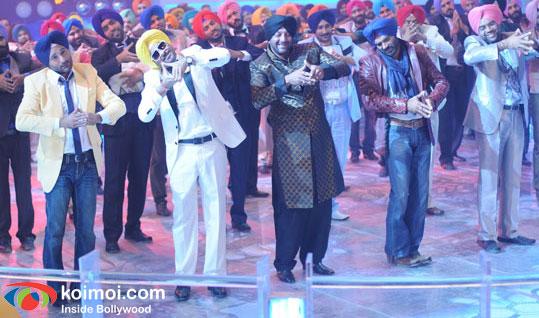 Anil Kapoor Convinces Sardars: Mast Punjabi Isn't Offensive