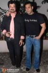 Anil Kapoor, Salman Khan