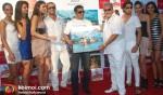 Atul Kasbekar, Salman Khan, Vijay Mallya, Siddharth Mallya