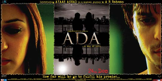 Ada...A Way Of Life Preview (Ada...A Way Of Life Movie Still)