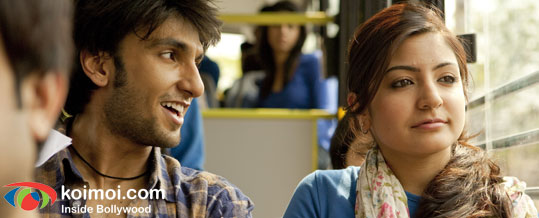 Band Baaja Baaraat Review (Band Baaja Baaraat Movie Still)