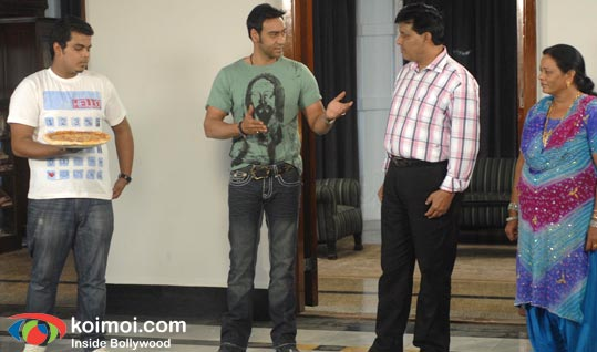 UTV Bindass - Big Switch 2 Episode 6