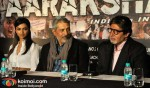 Deepika Padukone, Prakash Jha, Amitabh Bachchan
