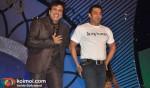 Govinda, Salman Khan