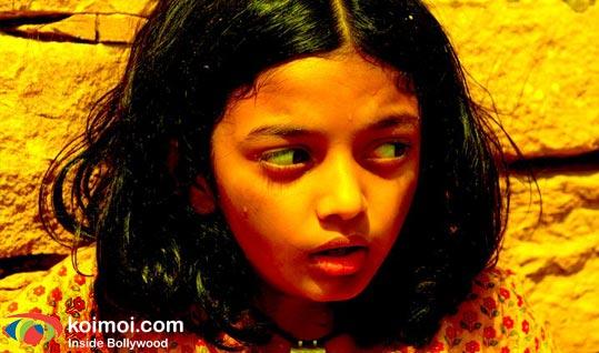 Kaalo Movie Still (Kaalo Review)
