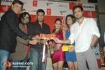 Madhur Bhandarkar, Pritam Chakraborty, Ajay Devgan, Shazahn Padamsee, Shraddha Das, Emraan Hashmi