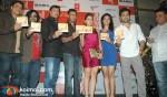 Madhur Bhandarkar, Pritam Chakraborty, Ajay Devgan, Shazahn Padamsee, Shraddha Das, Emraan Hashmi, Kumar Mangat Pathak