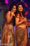 Malaika Arora Khan, Madhuri Dixit
