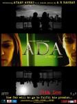 Nauheed Cyrusi, Ayaan Ahmad Ada... A Way Of Life Movie Poster