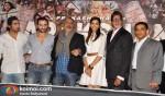 Prateik Babbar, Saif Ali Khan, Prakash Jha, Deepika Padukone, Amitabh Bachchan