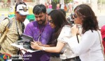 Rani Mukherjee (No One Killed Jessica Production Still)