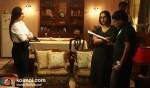 Rani Mukherjee, Vidya Balan (No One Killed Jessica Production Still)