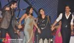 Saif Ali Khan, Priyanka Chopra, Kareena Kapoor, Shah Rukh Khan