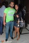 Salman Khan, Riteish Deshmukh At 'Celebrity Cricket League'