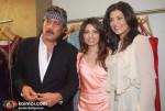 Jackie Shroff, Shama Sikander, Sushmita Sen