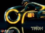 Tron Legacy 3D Movie Wallpaper