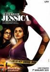 Vidya Balan, Rani Mukherjee (No One Killed Jessica Movie Poster)