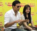 Akshay Kumar, Anushka Sharma