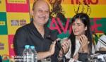 Anupam Kher, Katrina Kaif