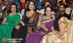 Asha Parekh, Zeenat Aman, Akbar Khan, Hema Malini-Rekha