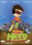 Ashoka The Hero Movie Poster