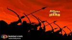 Ashoka The Hero Movie Wallpaper