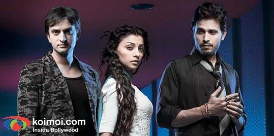 Vikalp Review By Komal Nahta (Vikalp Movie Still)