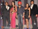 Dharmendra, Katrina Kaif, Sunny Deol, Kulraj Randhawa, Bobby Deol