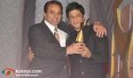 Dharmendra, Shah Rukh Khan