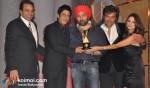 Dharmendra, Shah Rukh Khan, Sunny Deol, Bobby Deol, Kulraj Randhawa
