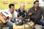 Ehsaan Noorani, Loy Mendonca, Shankar Mahadevan