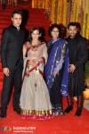 Imran Khan, Avantika Malik, Kiran Rao, Aamir Khan