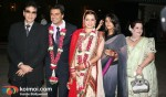 Jeetendra, Sameer Soni, Neelam Kothari, Ekta Kapoor, Shobha Kapoor