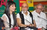 Katrina Kaif, Pritish Nandy, Gulzar