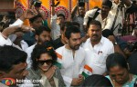 Kiran Rao, Aamir Khan