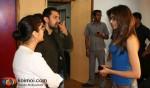 Kiran Rao, Aamir Khan, Deepika Padukone