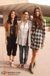 Kriti Malhotra, Kiran Rao, Monica Dogra