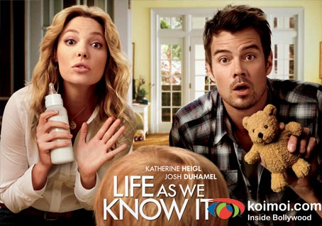 Life As We Know It Review (Life As We Know It Movie Wallpaper)