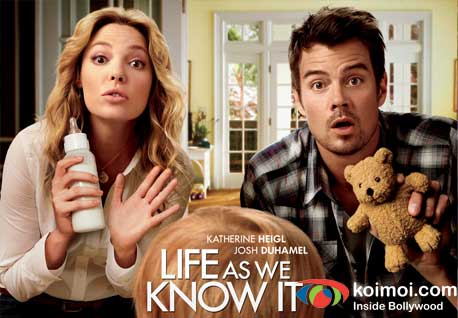Life As We Know It Preview (Life As We Know It Movie Wallpaper)