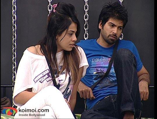 Love Lockup Mamta–Satya Stills