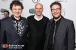 Michel Gondry, Neal H Moritz, Seth Rogen