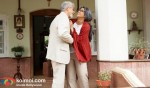 Naseruddin Shah, Priyanka Chopra (7 Khoon Maaf Movie Stills)