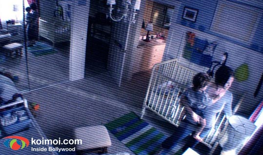 Paranormal Activity 2 Review (Paranormal Activity 2 Movie Stills)