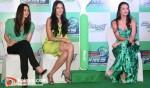 Preity Zinta, Neha Dhupia, Malaika Arora Khan