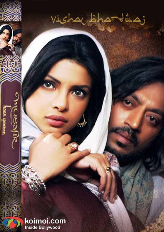 Irrfan Khan ((Priyanka Chopra's Third Husband) 7 Khoon Maaf Movie Story 3)