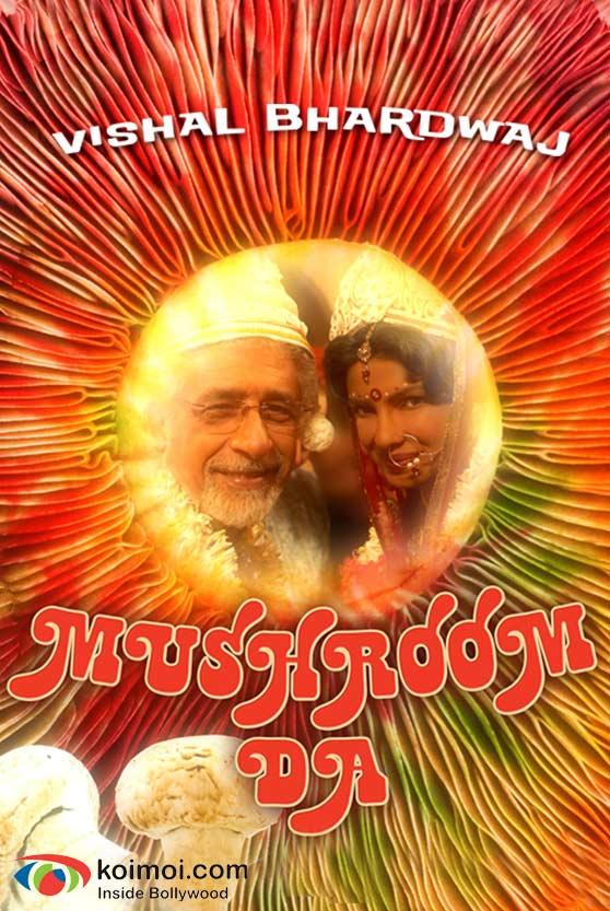 Naseruddin Shah ((Priyanka Chopra's Sixth Husband) 7 Khoon Maaf Movie Story 6)