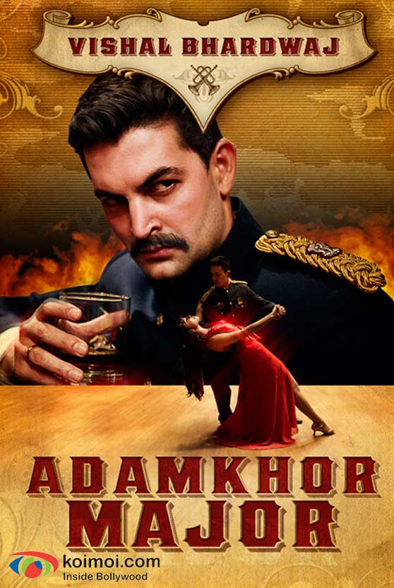 Neil Nitin Mukesh ((Priyanka Chopra's First Husband) 7 Khoon Maaf Movie Story 1)