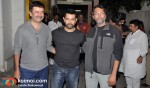 Rajkumar Hirani, Aamir Khan, Rakeysh Omprakash Mehra