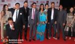 Ram Kapoor, Rohit Roy, Ronit Roy, Neelam Roy, Rajat Barmecha, Vikramaditya Motwane